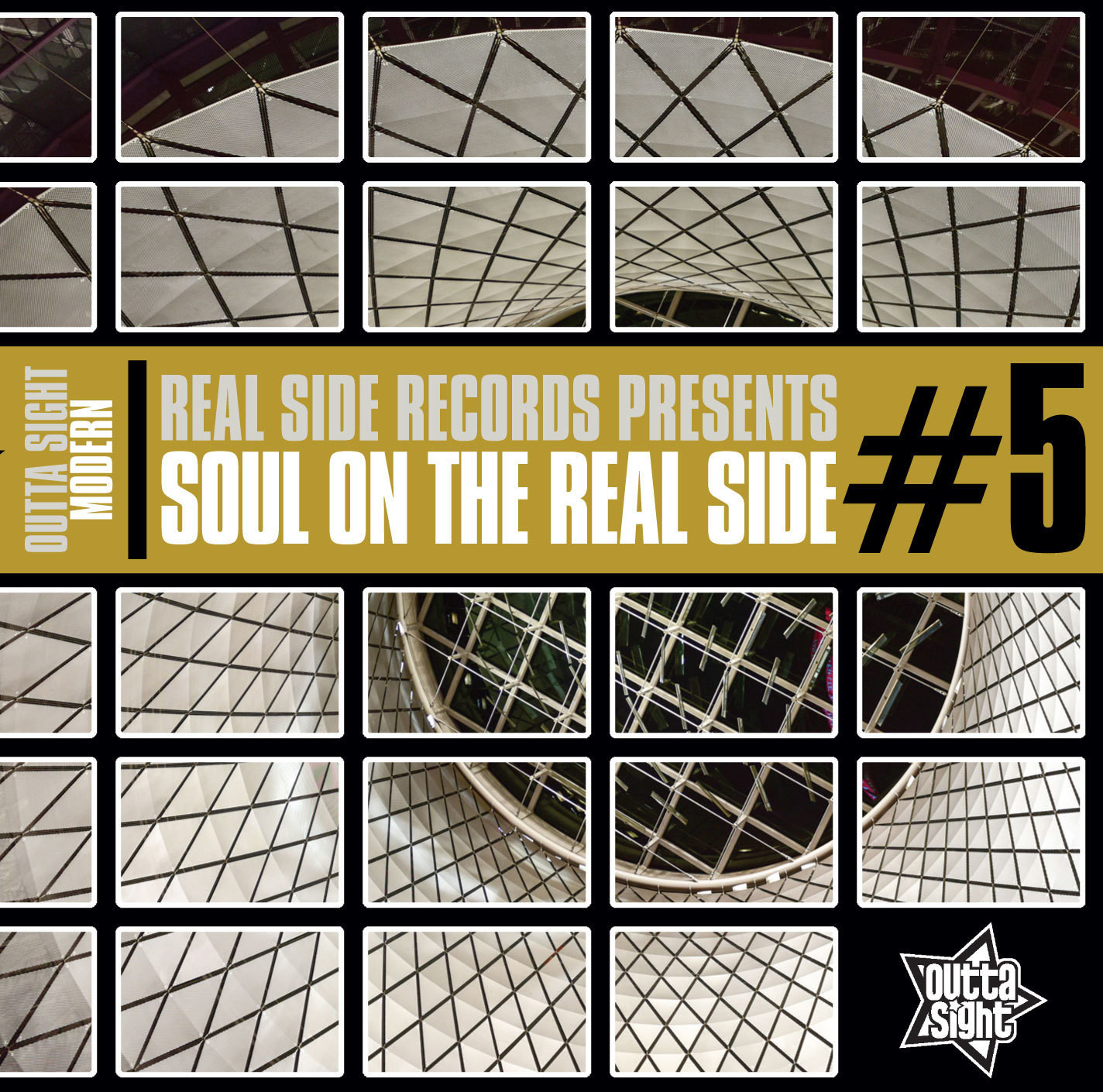 Real Side Records Presents SOUL ON THE REAL SIDE #5