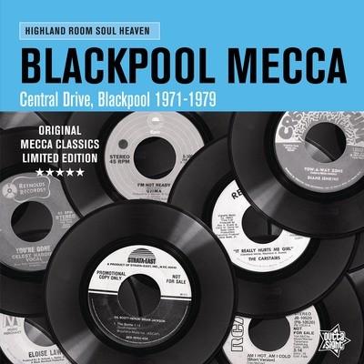 Blackpool Mecca 1971-1979