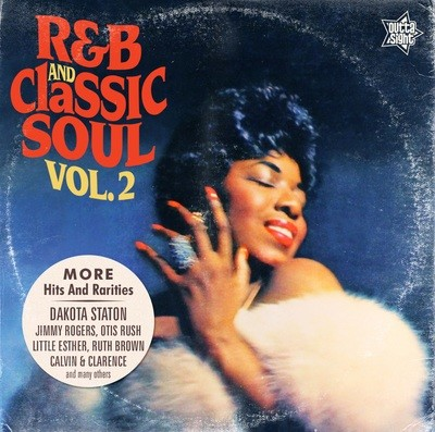 R&B AND CLASSIC SOUL Volume 2