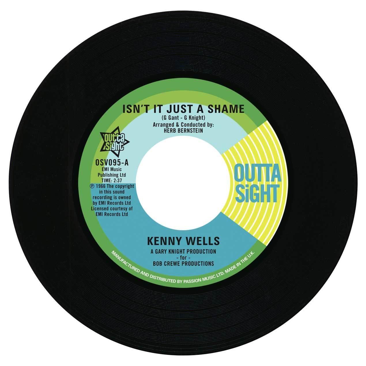 Kenny Wells / Lainie Hill