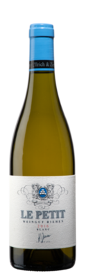 AOC Basel-Stadt Pinot Blanc Le Petit 2016