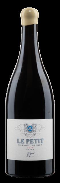 AOC Basel-Stadt Pinot Noir Le Petit 2016