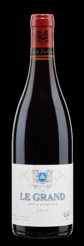AOC Basel-Stadt Pinot Noir Le Grand