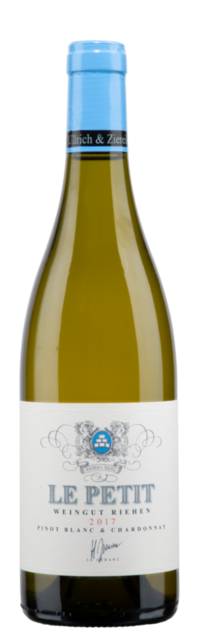 AOC Basel-Stadt Pinot Blanc & Chardonnay Le Petit
