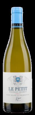 AOC Basel-Stadt Pinot Blanc & Chardonnay Le Petit 2017