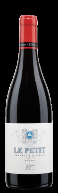 Basel-Stadt AOC Pinot Noir Le Petit 2017