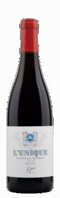 AOC Basel-Stadt L'Unique Pinot Noir