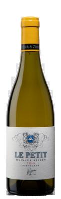 Le Petit Sauvignon Blanc Basel-Stadt AOC 2018