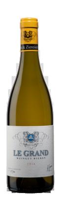 Le Grand Chardonnay Basel-Stadt AOC