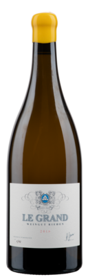 Le Grand Chardonnay Basel-Stadt AOC 2018