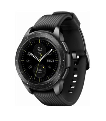 Samsung GALAXY WATCH - 42MM BT - BLACK