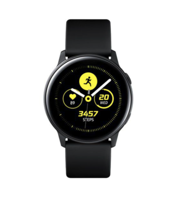 Samsung Galaxy Active Smart Watch Black