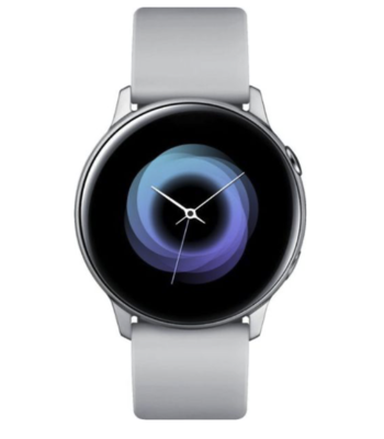 Samsung GALAXY WATCH ACTIVE - SILVER