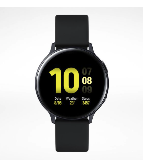 Samsung Galaxy Active 2 Smart Watch 40mm Smart Watch Black