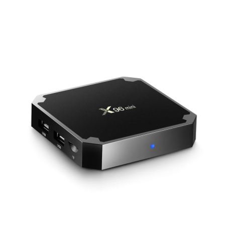 X96 Mini TV Box  1GB/8GB