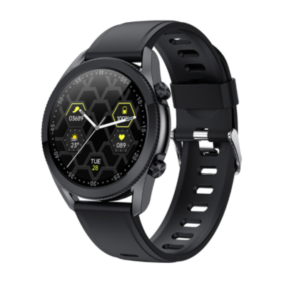 i12 Smart Watch Black