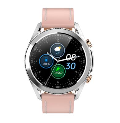 i12 Smart Watch Pink