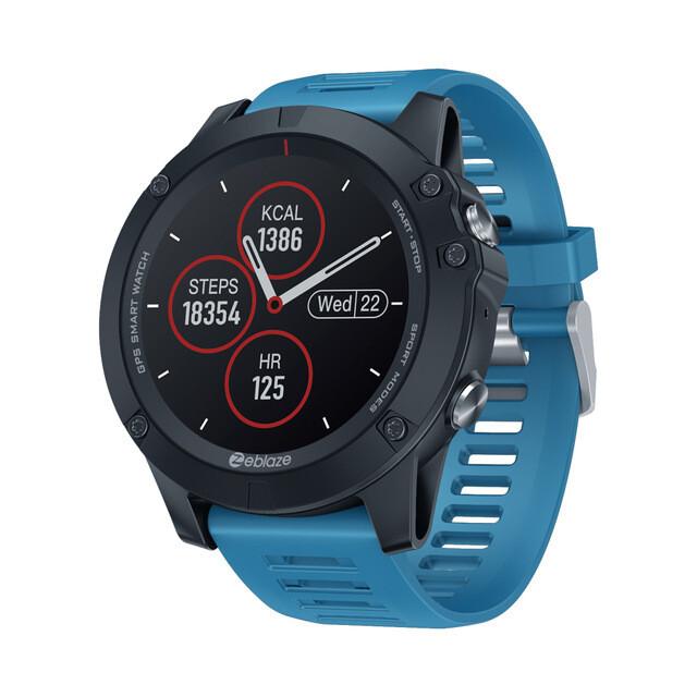 Vibe 3 GPS Blue