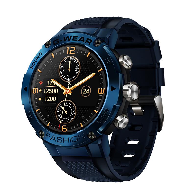 K28 Blue