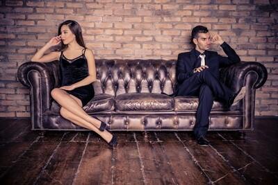 Consultation en THERAPIE pour COUPLE 1H30