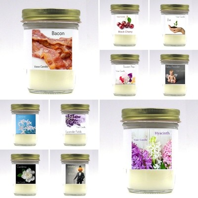 Jar Variety Pack
