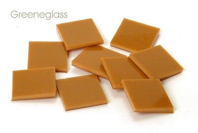 Terra Cotta Opal Fusible - Regular Package