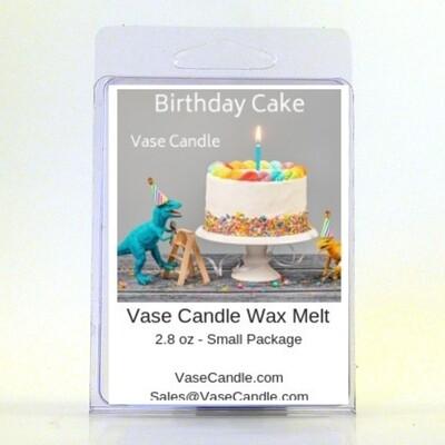 Birthday Cake Melt - 2 Pack