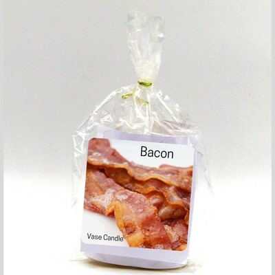 Bacon Candle Refill