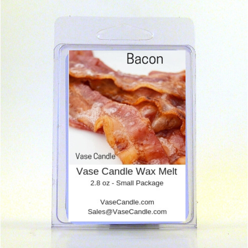 Bacon Melts - 2 Pack