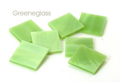 Lime (Spring) Green Translucent - Medium Package