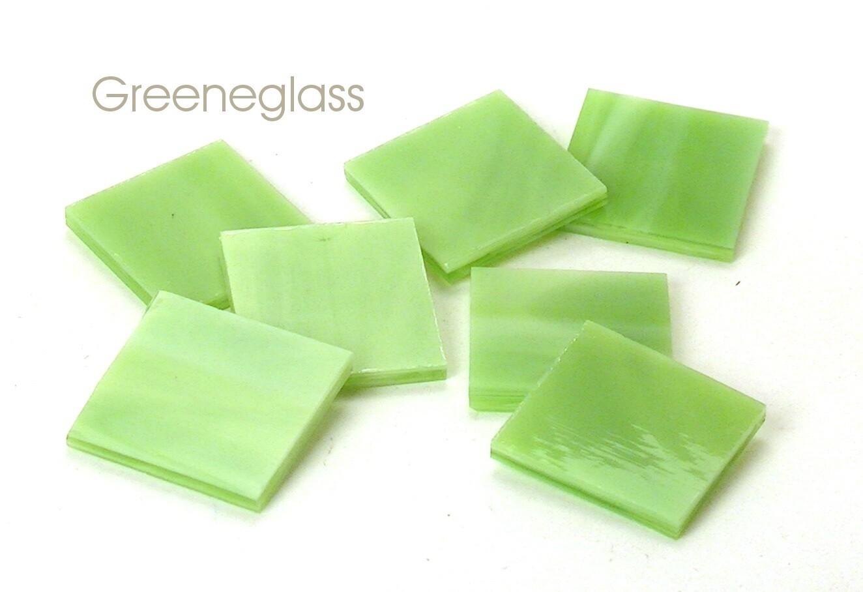 Lime (Spring) Green Translucent - Regular Package