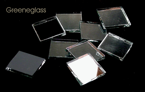 Silver Mirror - Large Package
