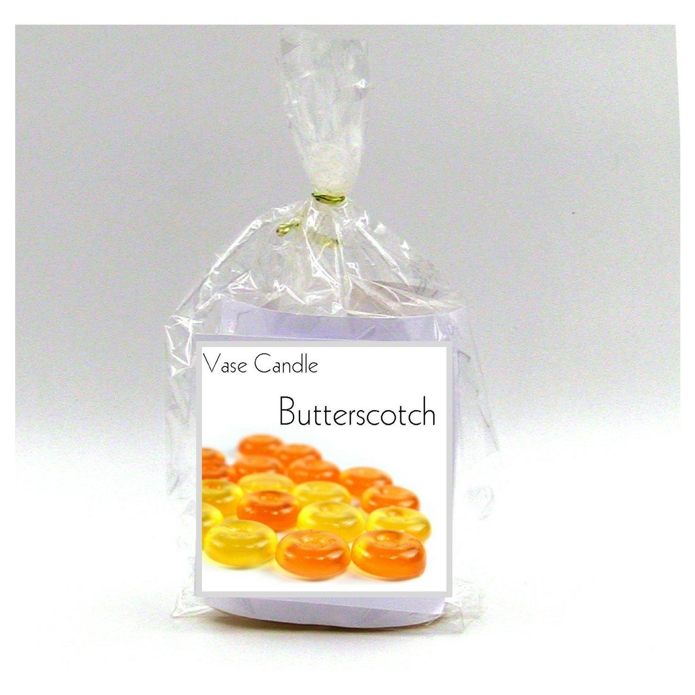 Butterscotch Candle Refill