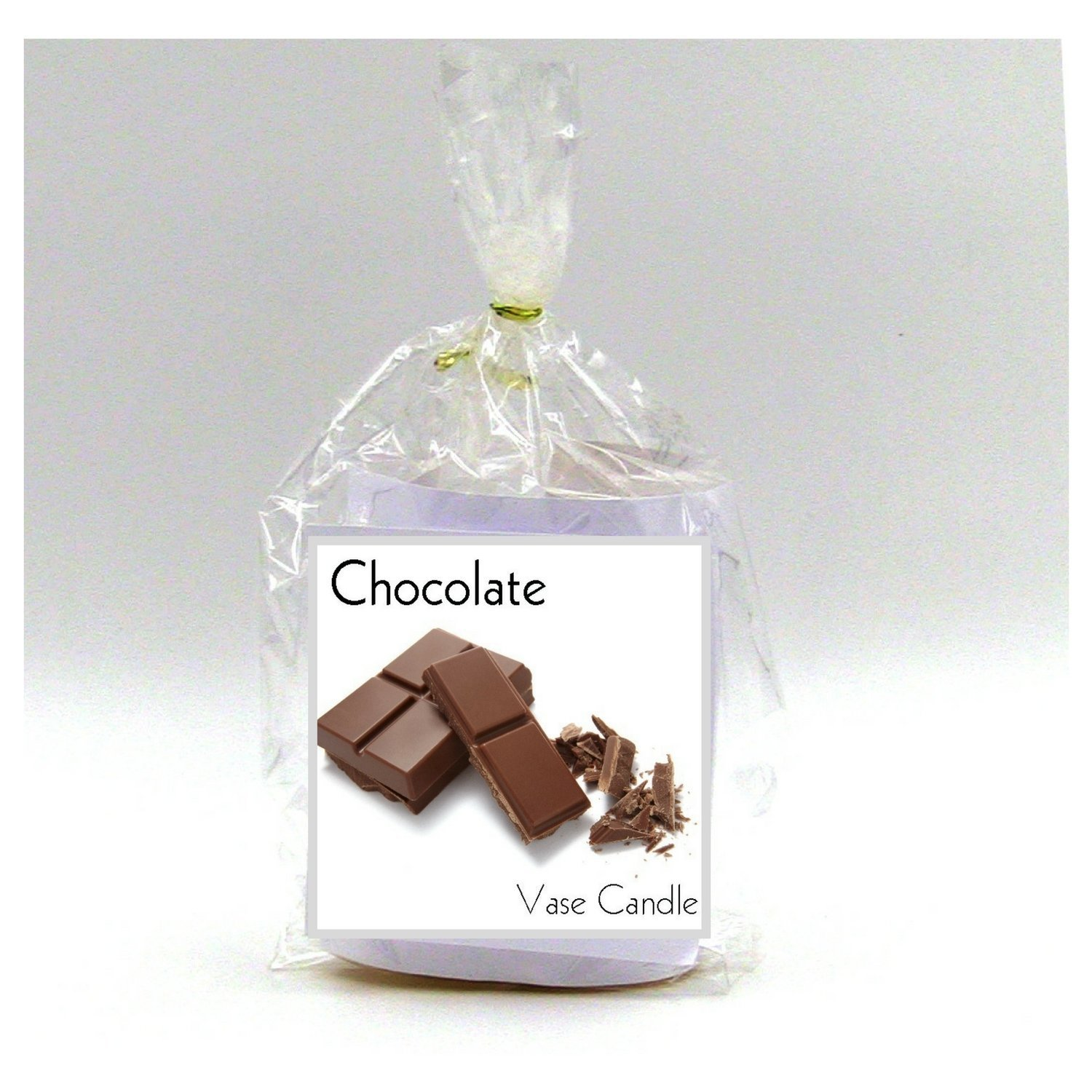 Chocolate Candle Refill