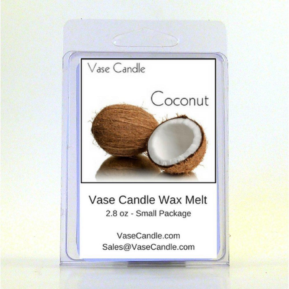 Coconut Melt - 2 Pack