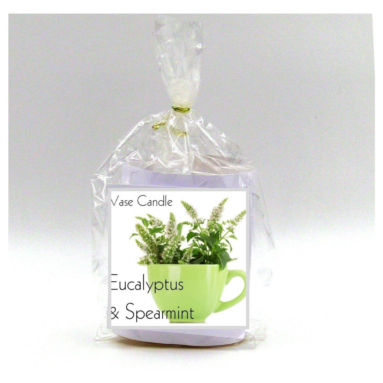 Eucalyptus & Spearmint Candle Refill