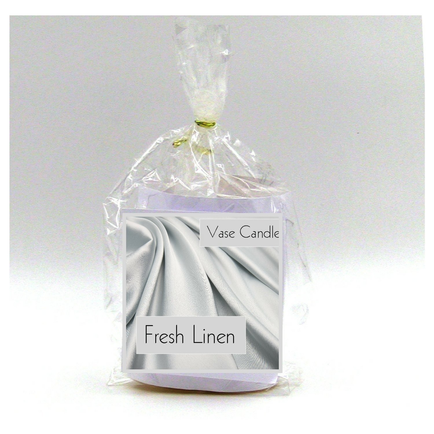Fresh Linen Candle Refill