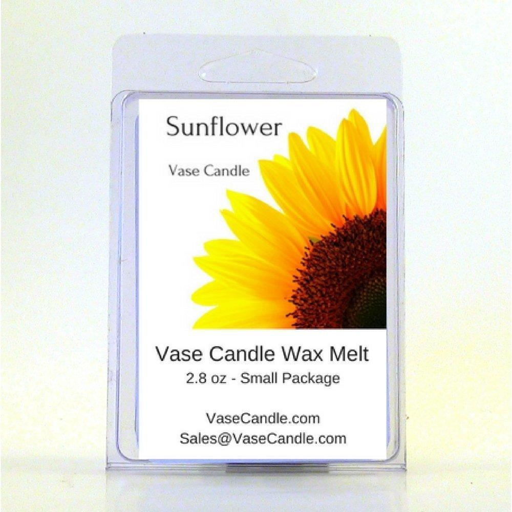 Sunflower Melts - 2 Pack