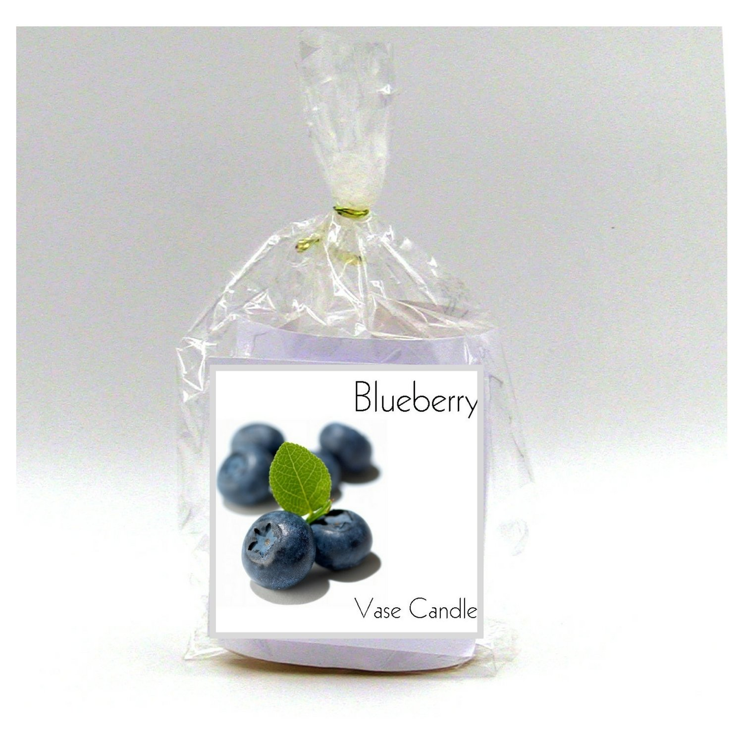 Blueberry Candle Refill