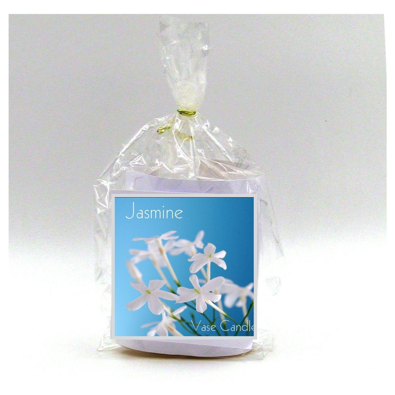Jasmine Candle Refill