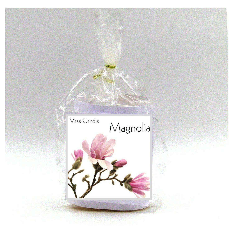 Magnolia Candle Refill