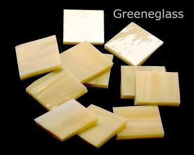 Pale Honey and Cream Translucent - Medium Package