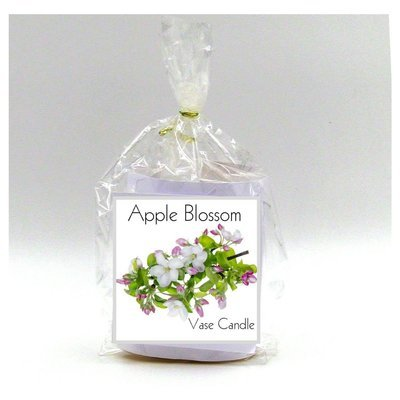 Apple Blossom Candle Refill