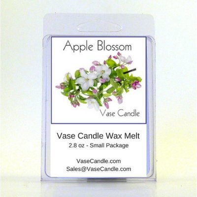Apple Blossom Melt - 2 Pack