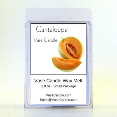 Cantaloupe Melt - 2 Pack