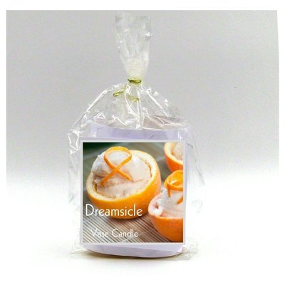 Dreamsicle Candle Refill
