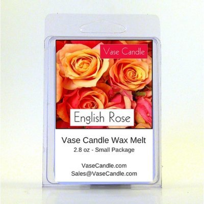 English Rose Melt - 2 Pack