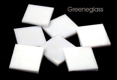 White Opal  - Medium Package