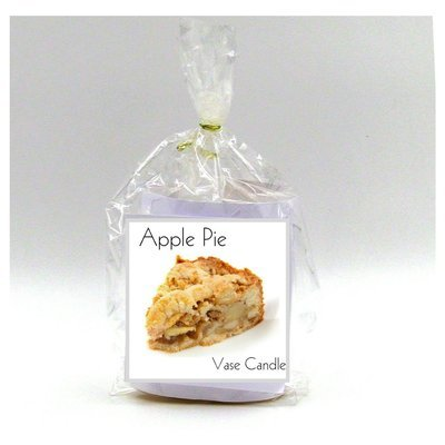 Apple Pie Candle Refill
