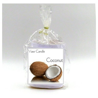 Coconut Candle Refill